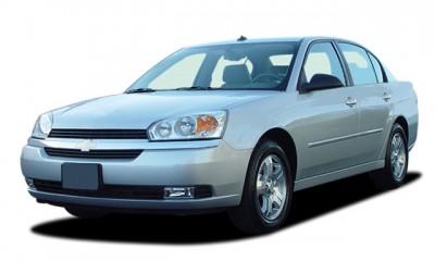 2005 Chevrolet Malibu Photos