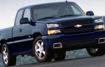 2005 Chevrolet Silverado SS