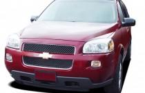 2005 Chevrolet Uplander 4-door Ext WB FWD LT Angular Front Exterior View