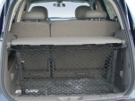 2005 Chrysler PT Cruiser 4-door Wagon GT Trunk