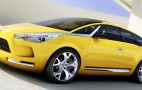Upmarket Citroen DS4 and DS5 coming in 2011