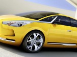 2005 Citroen C-SportLounge Concept
