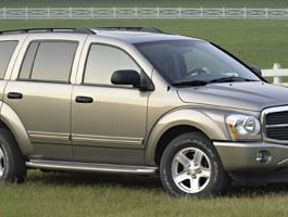 2005 Dodge Durango SXT