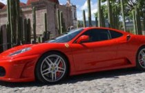 2005 Ferrari 430 Berlinetta