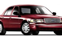 Used Ford Crown Victoria