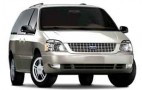 2004-2005 Ford Freestar, Mercury Monterey Recalled For Crash Risk