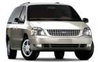2004-2005 Ford Freestar, Mercury Monterey Recalled For Crash Risk