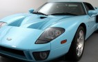 2005 Ford GT Prototype PB1-3 For Sale, Priced At Just $400,000