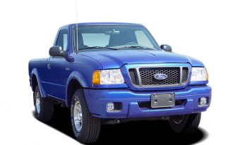 Ford Widens Takata Recall To Include Driver Airbags On 2004-2005 Ranger Pickup