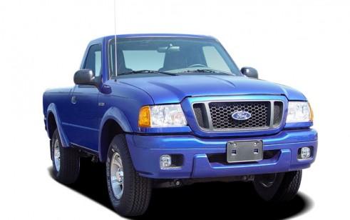 2005 ford ranger vs toyota tacoma nissan frontier 4wd. Black Bedroom Furniture Sets. Home Design Ideas