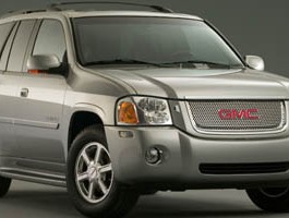 2005 GMC Envoy Denali