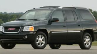2005 GMC Envoy XUV SLE