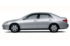 2005 Honda Accord Sdn LXV6