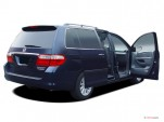 2005 Honda Odyssey TOURING AT Open Doors