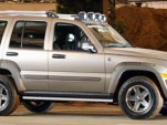 2004-2007 Jeep Liberty Recalled Over Corrosion Fears (UPDATED)