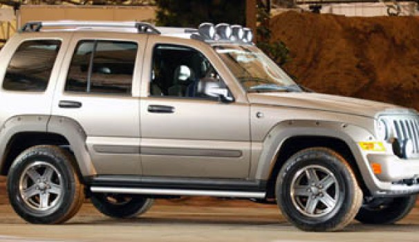 2005 jeep liberty review ratings specs prices and photos the car. Cars Review. Best American Auto & Cars Review