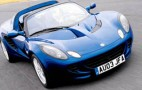 Lotus and Toyota Make Sports Car Magic