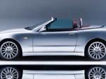 2005 Maserati Spyder GT