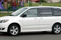 Used Mazda MPV
