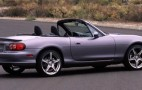 Unwind With A Weekend Of Autocross In Your Sports Car