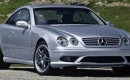 2005 Mercedes Benz CL Class 5.0L