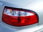 2005 Mercury Sable 4-door Sedan LS Tail Light