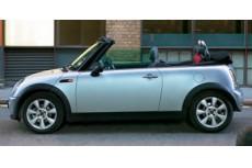 2005 MINI Cooper Convertible