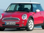 2005 MINI Cooper Hardtop 
