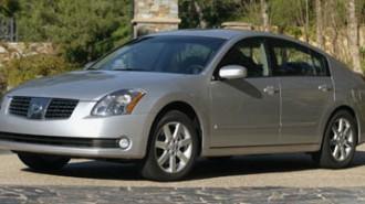 2005 Nissan Maxima SL
