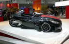 2005 Frankfurt Auto Show, Part V