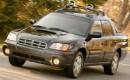 2005 Subaru Baja (Natl) Turbo