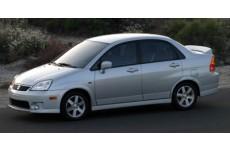 2005 Suzuki Aerio S