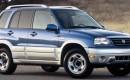2005 Suzuki Grand Vitara LX