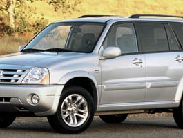2005 Suzuki XL-7 LX