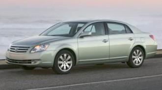 2005 Toyota Avalon XLS