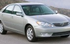 Toyota Recalls 420,200 Toyota &amp; Lexus Models From 2004-2006