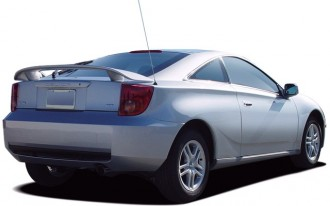 Toyota + Subaru = Celica?