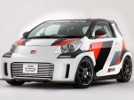 2011 Toyota GRMN iQ Racing Concept