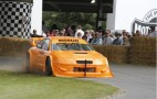 800-HP, AWD Toyota Celica Wins Goodwood Hill Climb Overall: Video