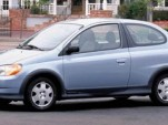2005 Toyota Echo