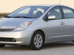 2005 Toyota Prius 