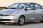 2005 Toyota Prius Photos