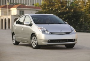 Toyota Prius hybrid is cheapest car over 10 years that you can buy
