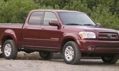 2005 Toyota Tundra Photos