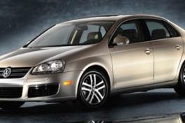 2005 Volkswagen Jetta Sedan A5 Value Edition