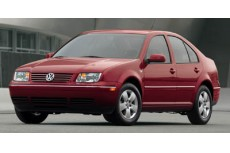 2005 Volkswagen Jetta Sedan GL