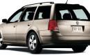 2005 Volkswagen Jetta Wagon GL