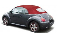2005 Volkswagen New Beetle Convertible Dark Flint