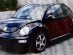 2005 Volkswagen New Beetle Coupe Bi-Color Edit