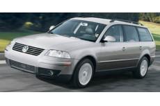 2005 Volkswagen Passat Wagon GL